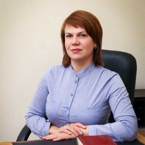 Аватар пользователя Наталья Говор