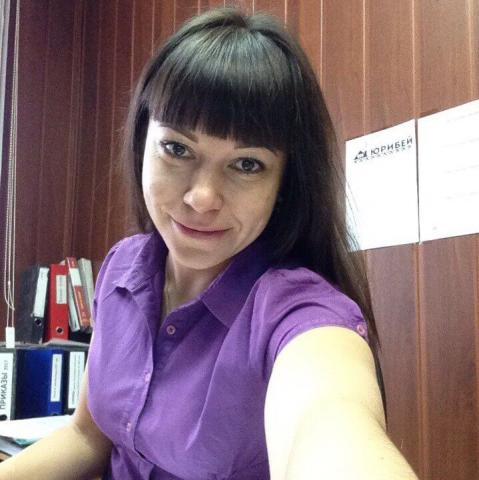 Аватар пользователя Ольга Чугаева